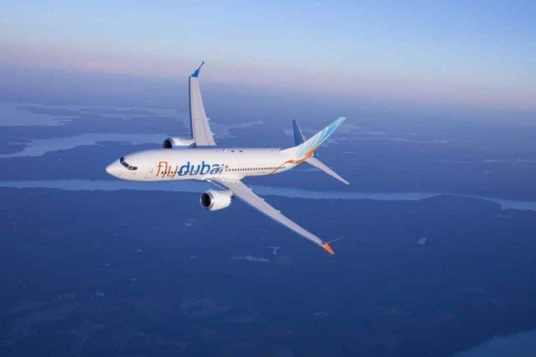Fly Dubai 10th Anniversary