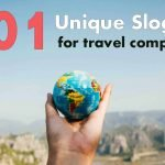 Unique Slogans for Travel Companies