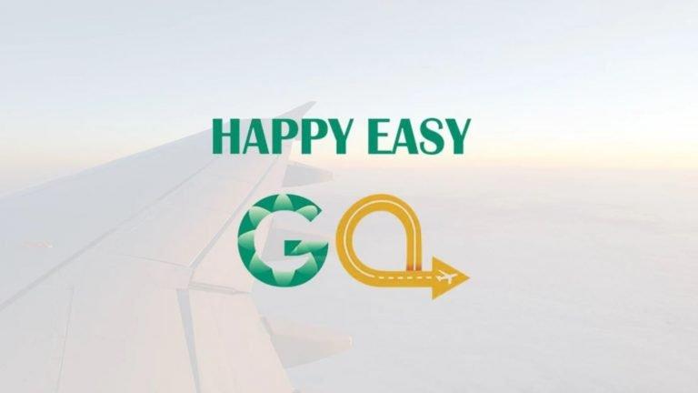 HappyEasyGo Raises Rs 350 Crore