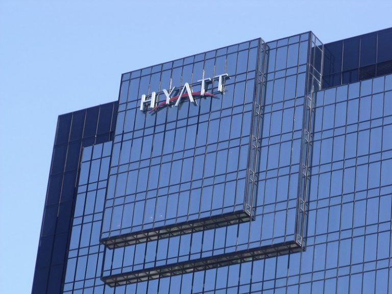 Hyatt New Hotels India