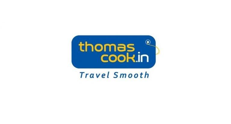 Thomas Cook India Brand