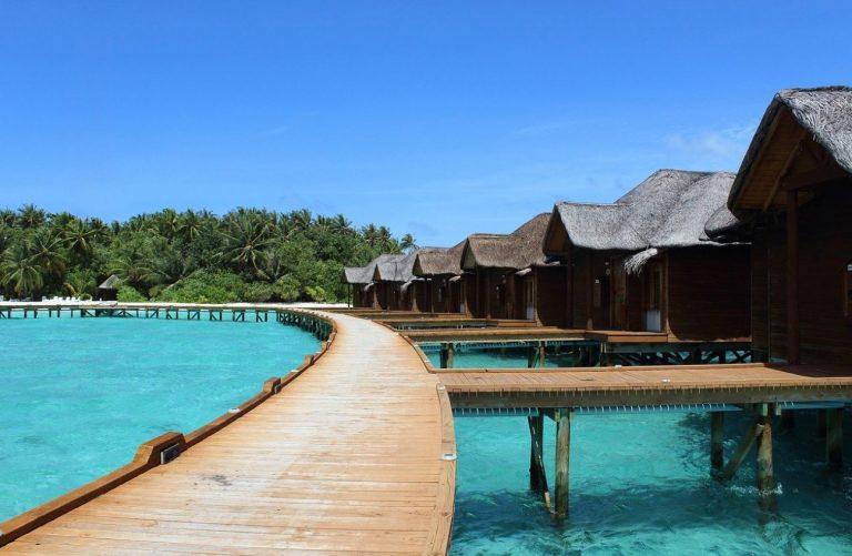 Water Villas Andaman Lakshadweep
