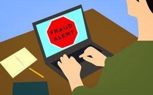 IRCTC Fraud Booking Alert