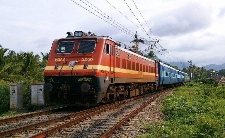 Indian Railways hike fares