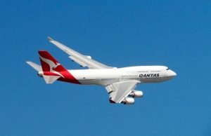 Qantas Agent Commission
