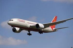 Rajiv Bansal Air India