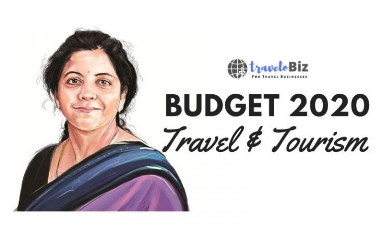 Budget 2020 for Travel and Tourism Industry