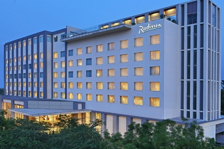 Radisson Signs 17 Hotels In India
