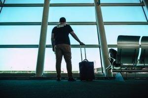 foreign tourist arrivals