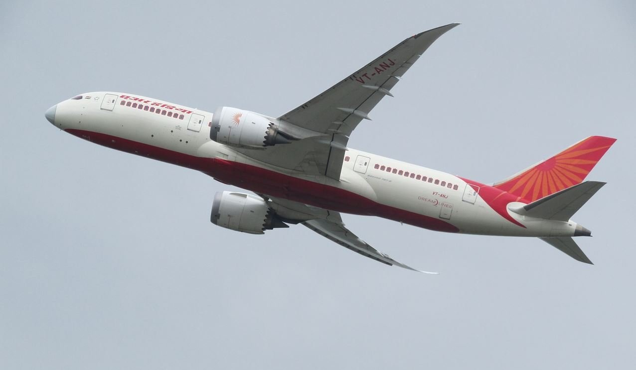 Air India Extend Waivers of Cancellation Rescheduling Fee