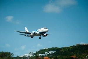 Airlines Advisory Cancellation Amendment