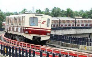 All Metro Transport Suspended