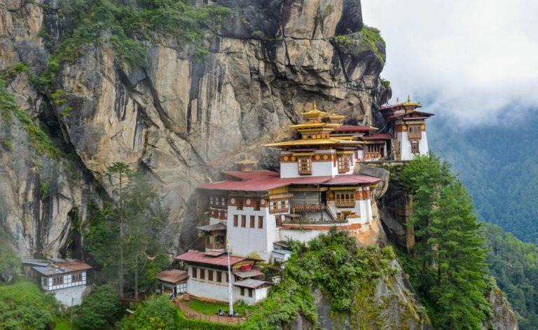 Coronavirus Bhutan Bans Tourists