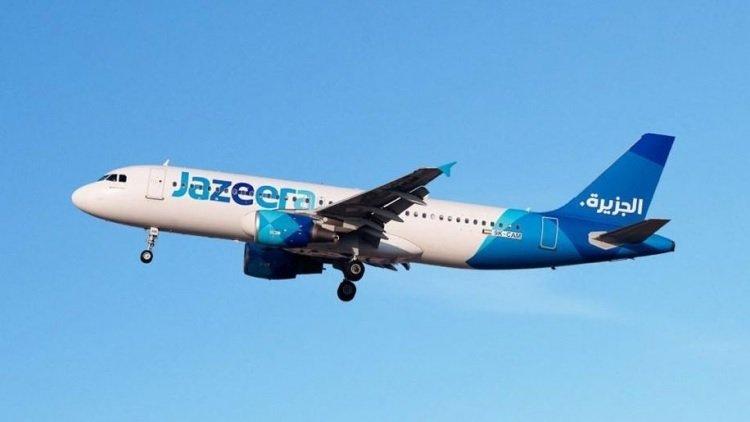 Kuwait Travel Restrictions Indians - Jazeera Airways