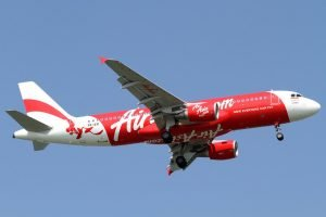 AirAsia Credit Account