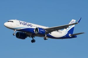 IndiGo Suspends International Flights till April 30