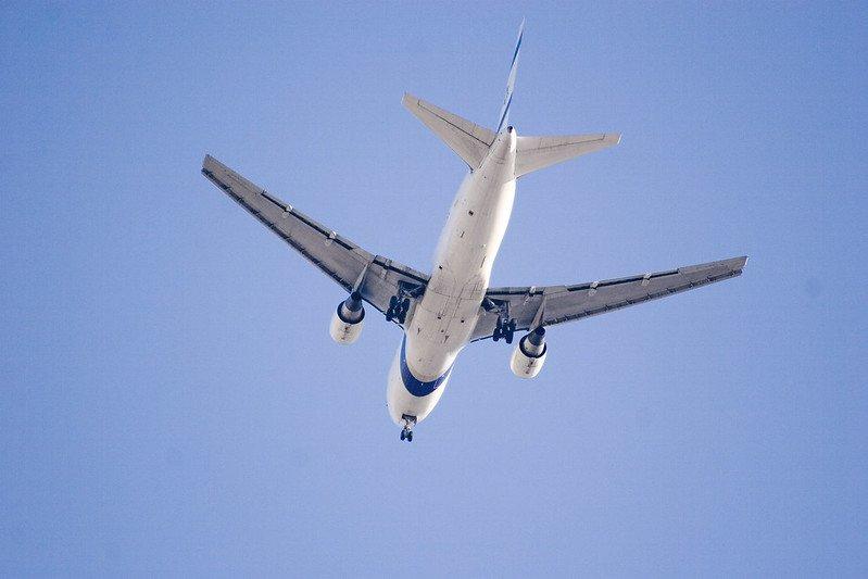 Restart Domestic International Flights