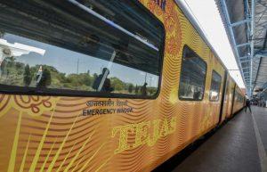 IRCTC suspends private trains