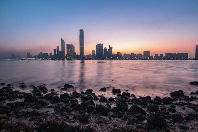 Abu Dhabi refund property leases