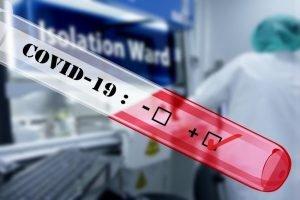 COVID-19 test quarantine J&K