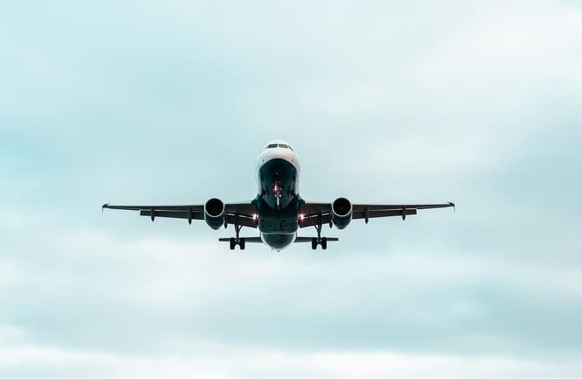 Quarantine Domestic Air Travellers