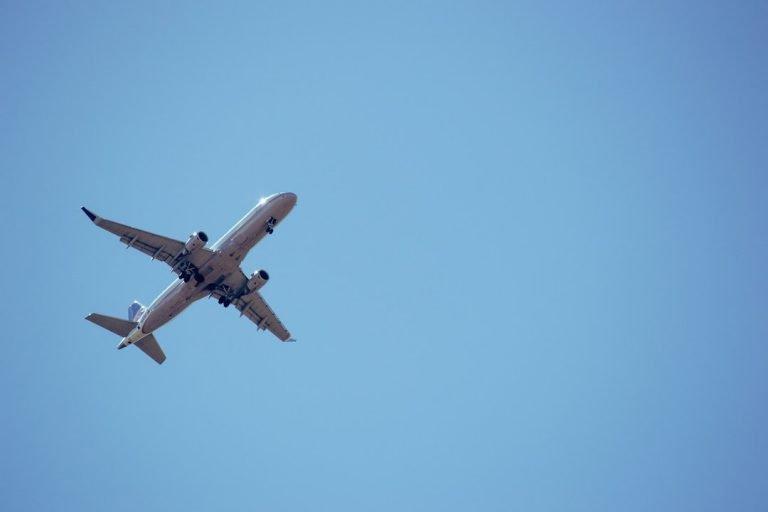 Repatriation Flight Scams