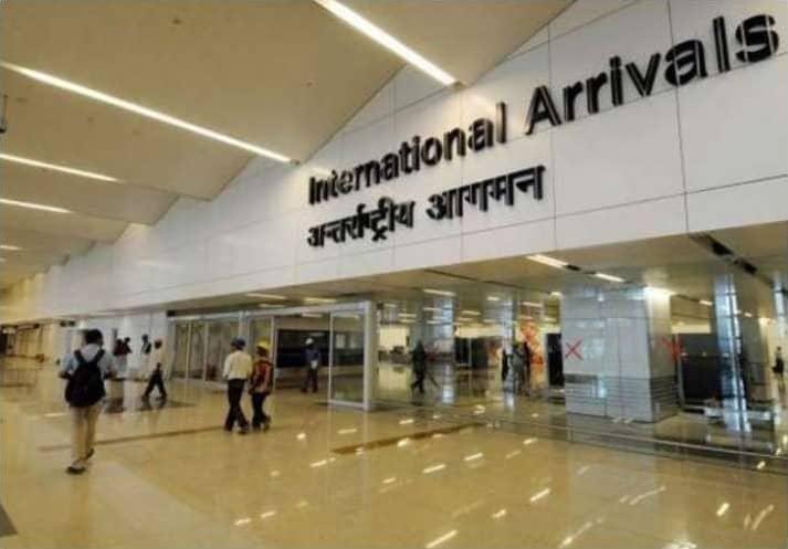 Revised SOPs for International Travel